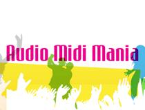 Аудио Миди Маниа ООД