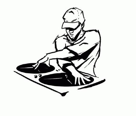 DJ Voltmachine