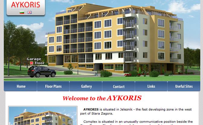 Aykoris.com