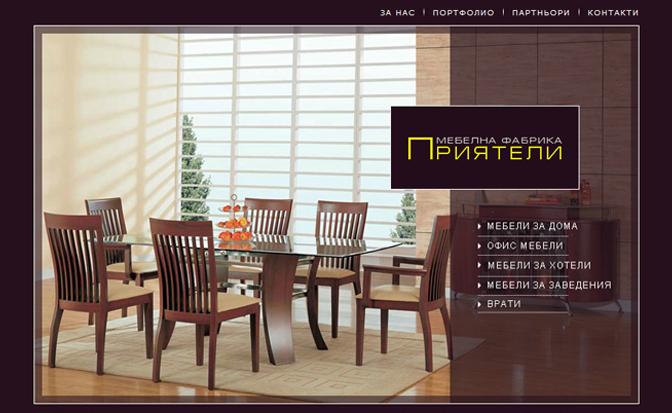 Mebeli-Priyateli.com
