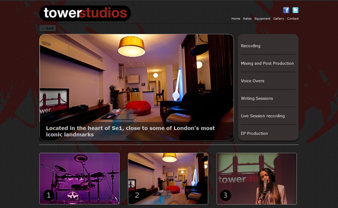 TowerStudios.co.uk