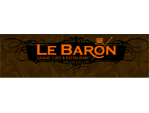 Grand cafe Le Baron