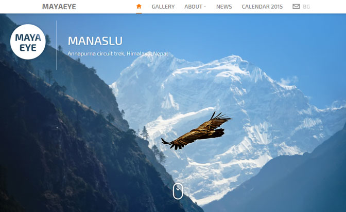 Mayaeye.com